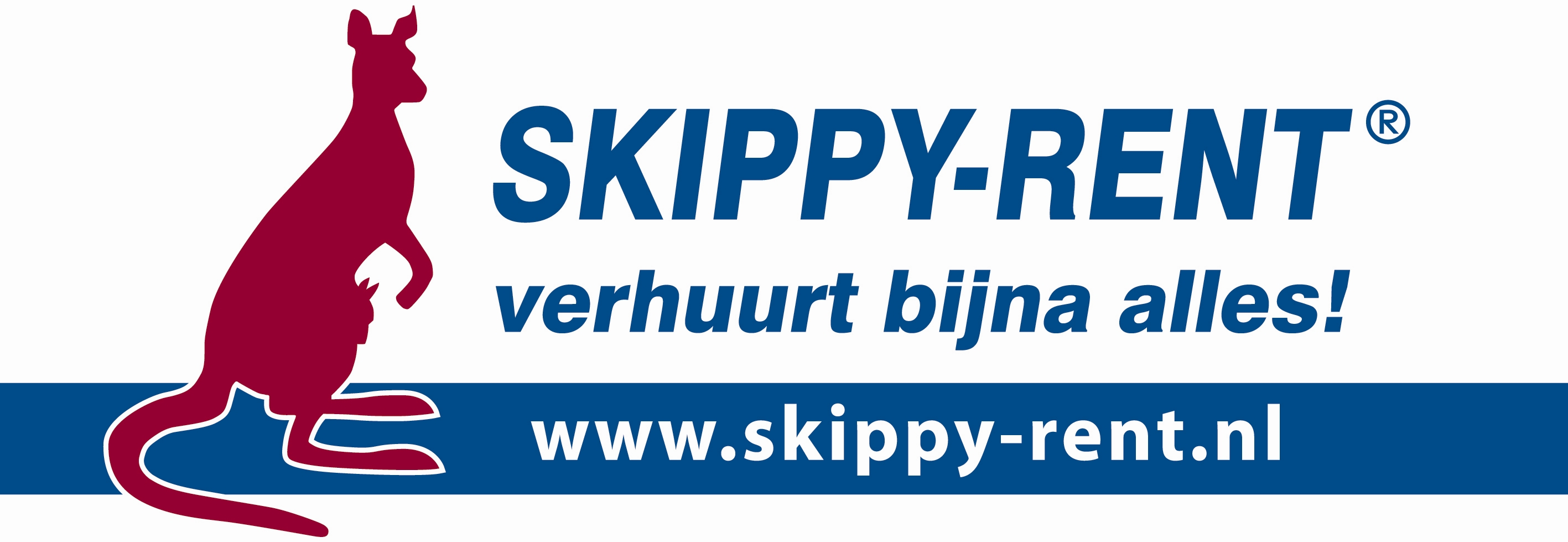 Skippy-Rent Machineverhuur
