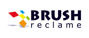 Logo Brush Reclame