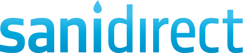 Logo Sanidirect Ede